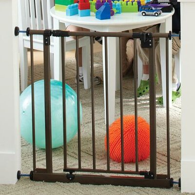 Supergate Deluxe EZ Close Gate