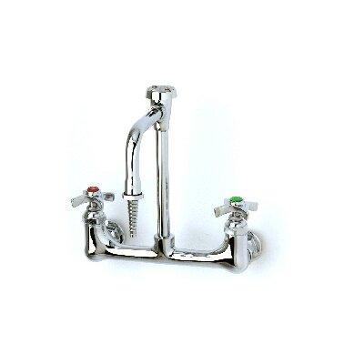 Laboratory Sink Faucet : Sink Mixing Lab Faucets with Standard Rigid Gooseneck Spout Wayfair