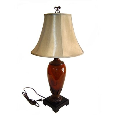 "Cheungs Tall 32.5"" H Table Lamp"