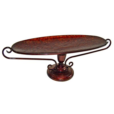 Cheungs Oval Serving Tray