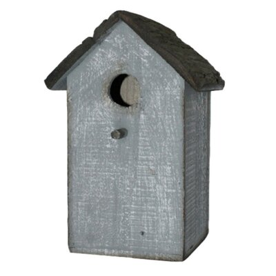 Cheungs Bird House