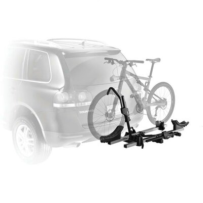 "Thule 2 T2 Bike Rack with 1.25"" Receiver"