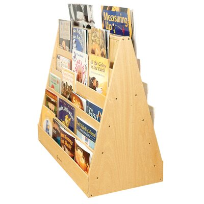 A+ Child Supply Two Sided Bookstand