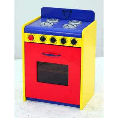 "A+ Child Supply 22"" Stove"