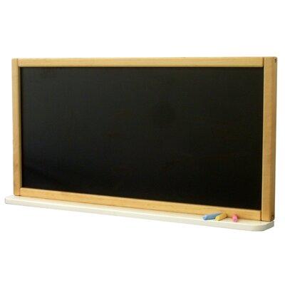A+ Child Supply 1.36' x 2.63 Chalkboard