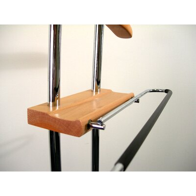 Proman Products Versailles Valet Stand