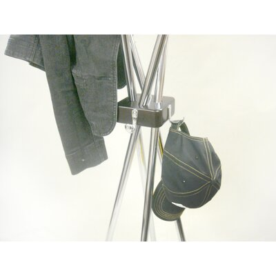 Proman Products Studio 4 Coat Rack