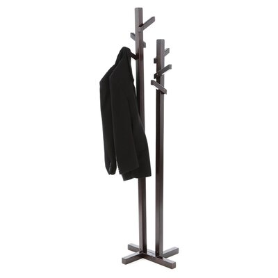 Proman Products Double Coat Rack