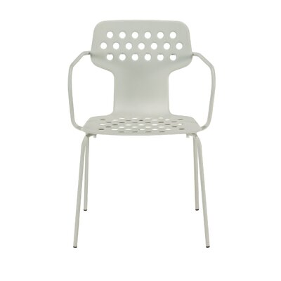 Open System Stacking Chair