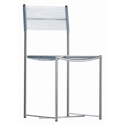 Spaghetti Stacking Chair