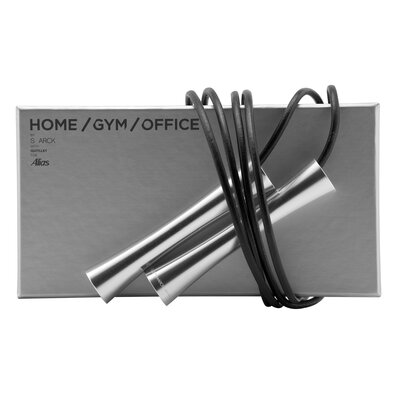 Alias Home/Gym/Office Jump Rope Set