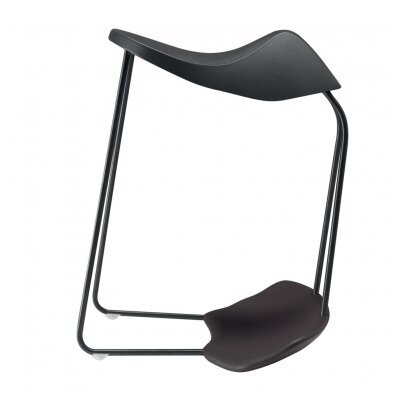 Alias Dinamica Bar Stool