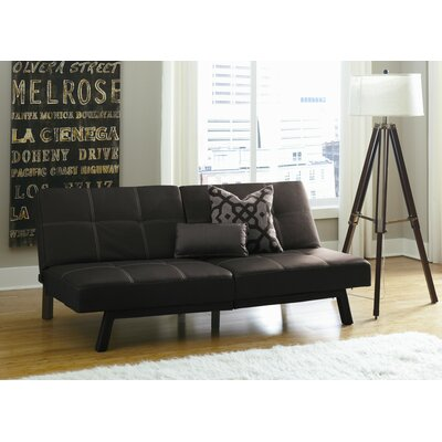 Delaney Splitback Futon and Mattress