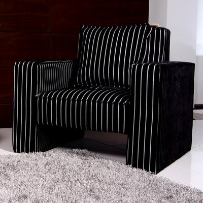 Revolution Velvet Sophia Chair