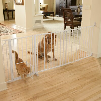 Carlson Pet Products Maxi Pet Gate