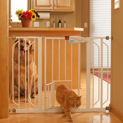 Carlson Pet Products Pet Gate Extension for 0930PW Extra Wide Pet Gate