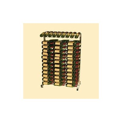Platinum Series 234 Bottle Wine Rack