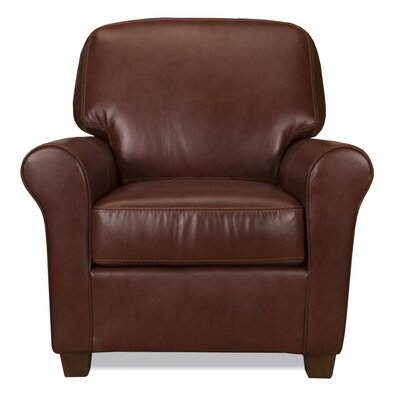 Kathy Leather Chair