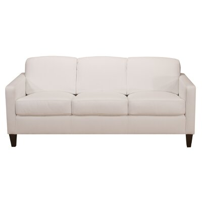 World Class Furniture Malo Leather Sofa