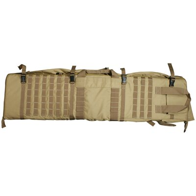 NcSTAR Rifle Case / Shooting Mat