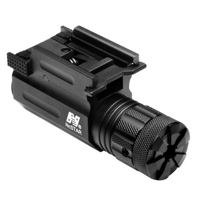 Compact Green Laser with Quick Release
