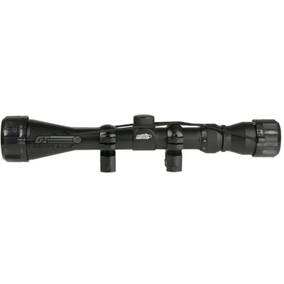 Shooter I Gen II 3-9x40 Scope