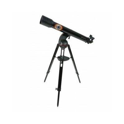 Cosmos 90GT WiFi Refractor Telescope