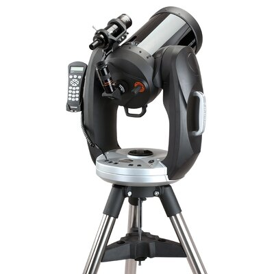 Celestron CPC 8 GPS Computerized Telescope
