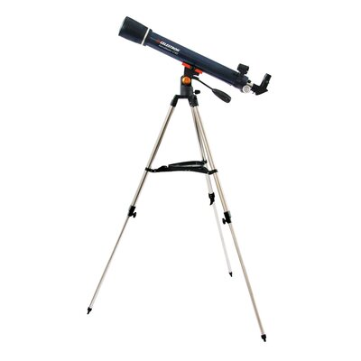 AstroMaster LT 60AZ Refractor Telescope