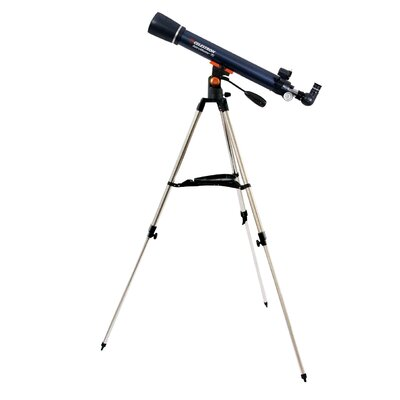 AstroMaster LT 70S-AZ Refractor Telescope