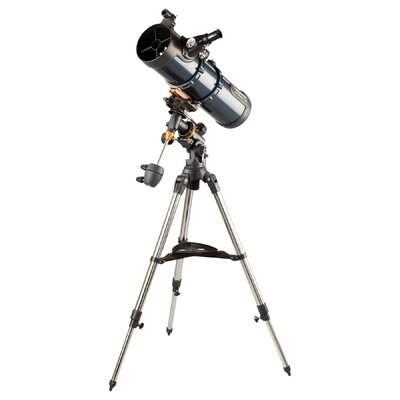 Celestron AstroMaster 130 EQ Telescope with MD