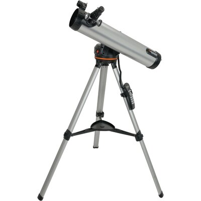 LCM 76 Computerized Reflector Telescope