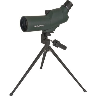 Celestron 15-45x 50mm 45 Degree UpClose Spotting Scope