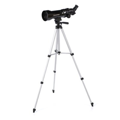 Travel Scope Portable Refractor Telescope