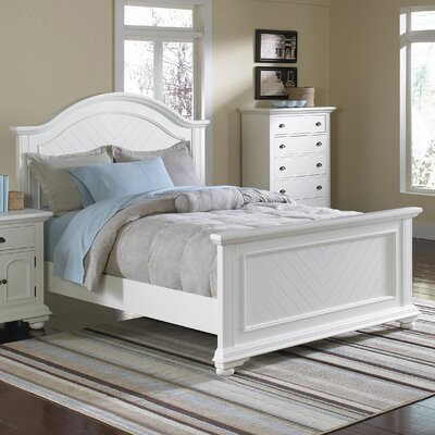 Greystone Aden Panel Bedroom Collection