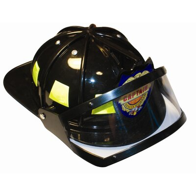 Aeromax Adult Fire Fighter Helmet