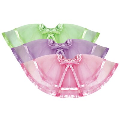 Aeromax Assortment Pettiskirt (Set of 3)
