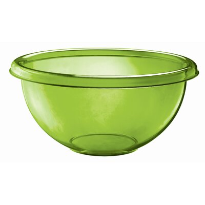 "Guzzini Happy Hour 5"" Salad Bowl"