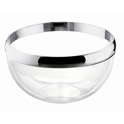 "Guzzini Look 12"" Bowl"