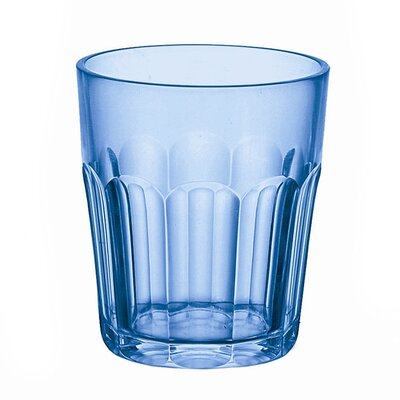 "Guzzini Happy Hour 5"" Tumbler in Light Blue"