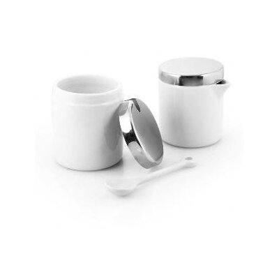Danya B Sugar and Creamer Set