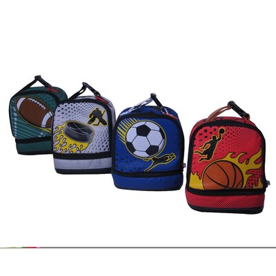 Go Sport Lunch Box