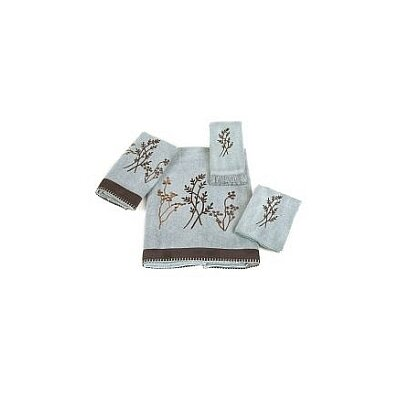 Laguna 4 Piece Towel Set