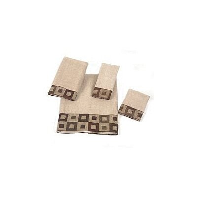 Precision 4 Piece Towel Set