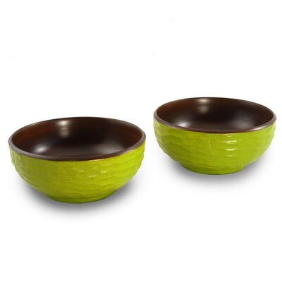 Enrico Casual Dining Side Salad Bowl