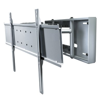 Peerless Universal Pull-Out Swivel Wall Mount for 32 - 58&quot; Screens