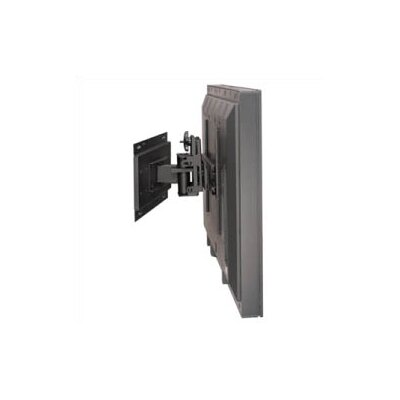 "Peerless Plasma Wall Mount with Tilt and Swivel (bracket only) (60"" - 61"" Screens)"