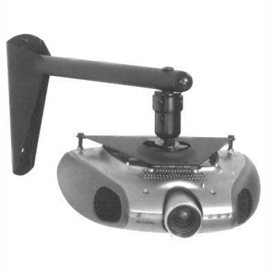 Peerless Vector Pro Wall Arm Projector Mount