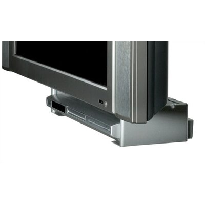 Peerless DVD/VCR Mount Bracket for Flat Panel Mounts