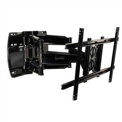 "Peerless SmartMount Aluminum Articulating LCD/Plasma Wall Arm for 37"" - 63"" Screens"